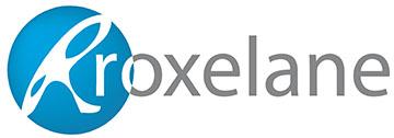 Roxelane Retina Logo